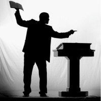The Church, the Gospel, and Abuse of the Pulpit