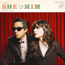 she and him christmas