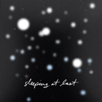sleeping at last christmas