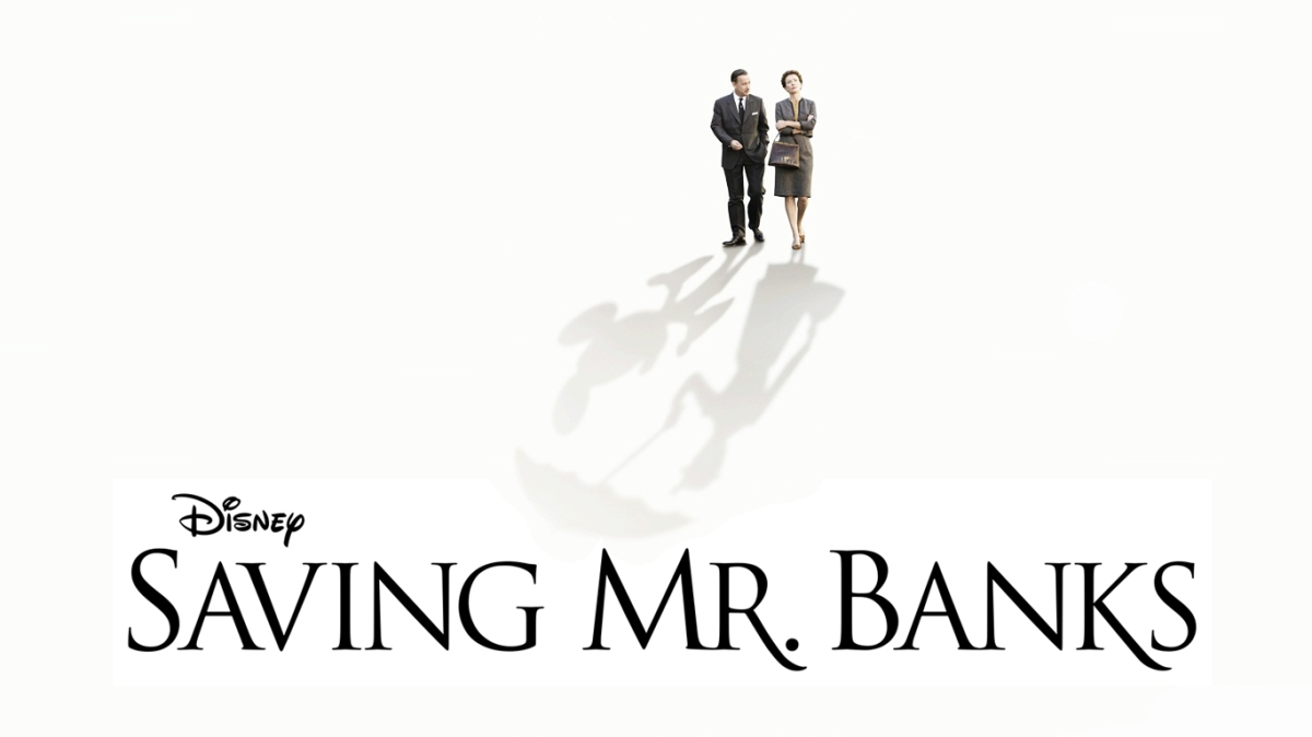"""Saving Mr. Banks:"" Adult Realism vs. Childlike Imagination"