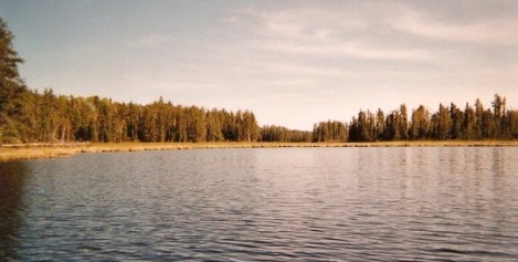 boundary waters 2006