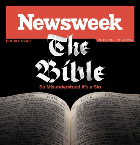 Newsweek Bible