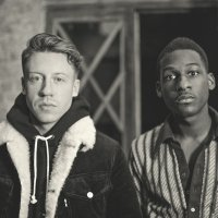 The Gospel According to Macklemore: White Privilege II