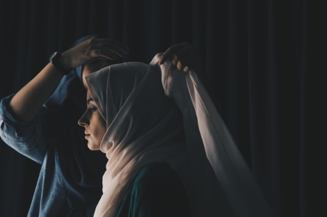 arabicwoman