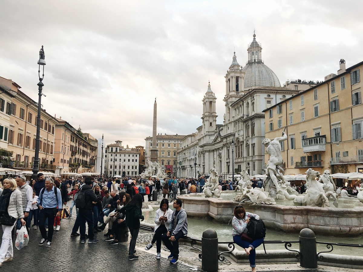 23 Travel Tips and Observations From Visiting Italy